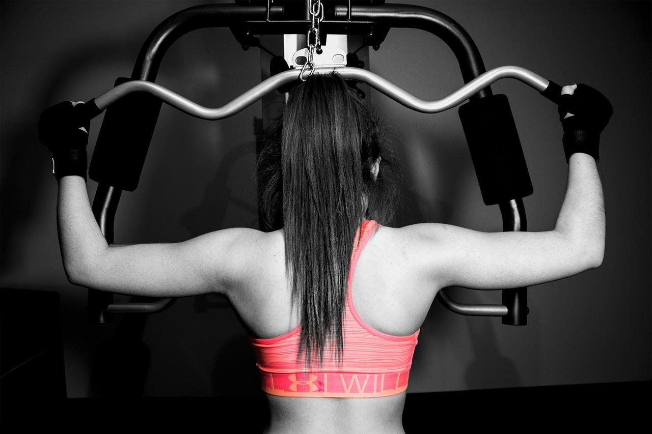 Udržujte se fit a budete spokojenější.
